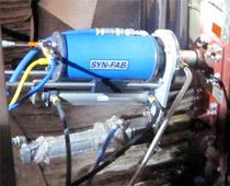 SF12MM-X红外线热分析系统